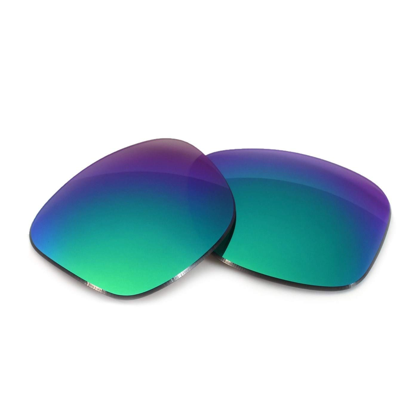 57mm Fuse Lenses Polarized Replacement Lenses for Oliver Peoples OV1060-S Patten