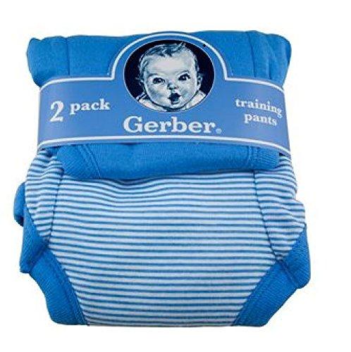 Gerber Training Pants Pack Boys