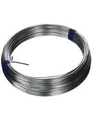 OOK 50143 200\' 16 Gauge Galvanized Steel Wire