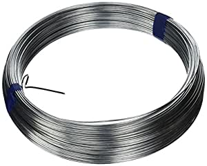 Amazon ook 50143 200 16 gauge galvanized steel wire home ook 50143 200 16 gauge galvanized steel wire keyboard keysfo Image collections