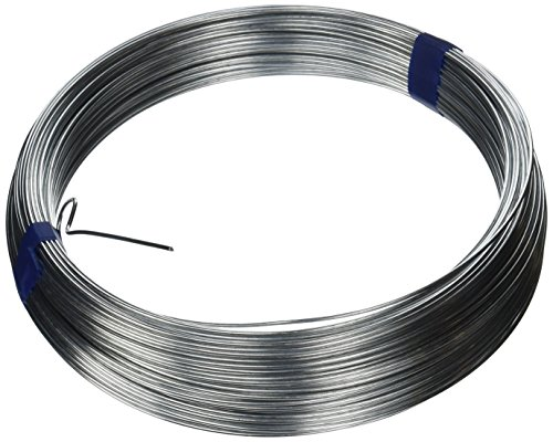 OOK 50143 200' 16 Gauge Galvanized Steel Wire