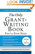 #10: The Only Grant-Writing Book You'll Ever Need
