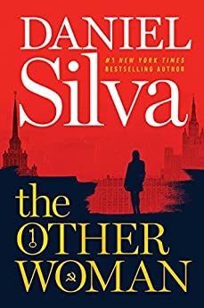 The Other Woman: A Novel by [Silva, Daniel]