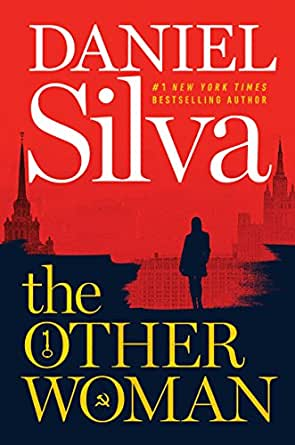 The other woman a novel kindle edition by daniel silva kindle ebooks literature fiction fandeluxe Image collections