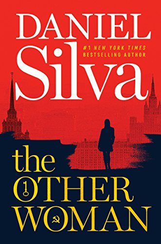 The Other Woman: A Novel (Gabriel Allon) cover