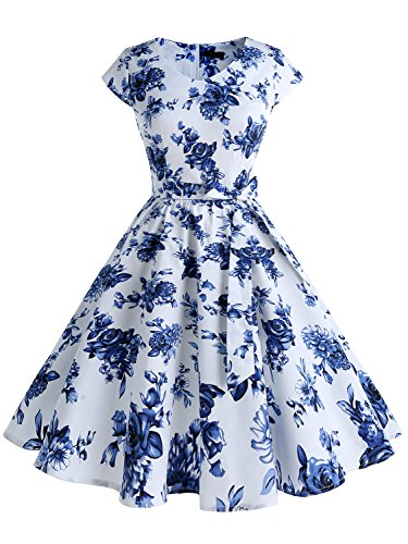 40s inspired prom dresses - 1