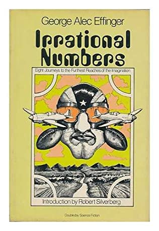 book cover of Irrational Numbers