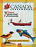 img - for O Canada Crosswords Book 9 book / textbook / text book