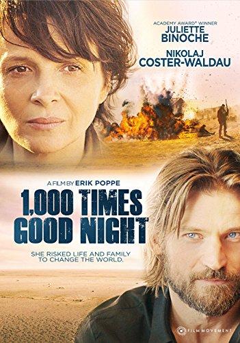 1000 times good night dvd - 1