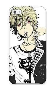 ZippyDoritEduard Iphone 5c Hard Case With Fashion Design/ KrwURry2351sLnEX Phone Case