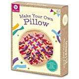 Hawkin Make Your Own Pillow Kit