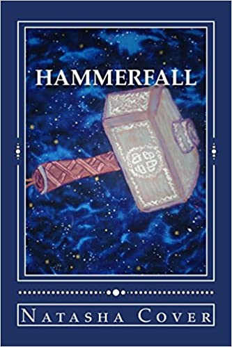 Book Hammerfall: Volume 1 (Chosen of the Gods)