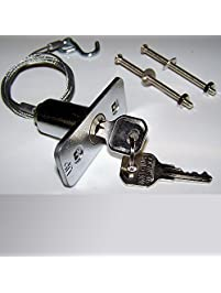 Garage Door Hardware Amazon Com