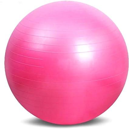 Tini Regner - Pelota de ejercicio, 65 cm, PVC, gimnasio, suiza ...