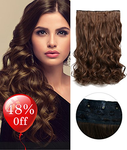 tensions(Light Brown), Hairpieces, 20