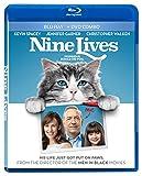 Nine Lives (Blu-ray + DVD)