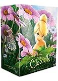 Clochette - L'intégrale (7 DVD)