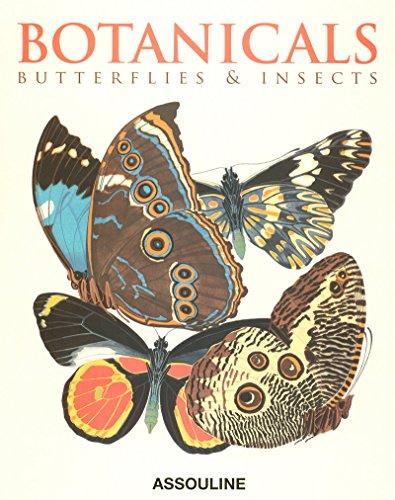 Butterfly Catalog - Botanicals: Butterflies &