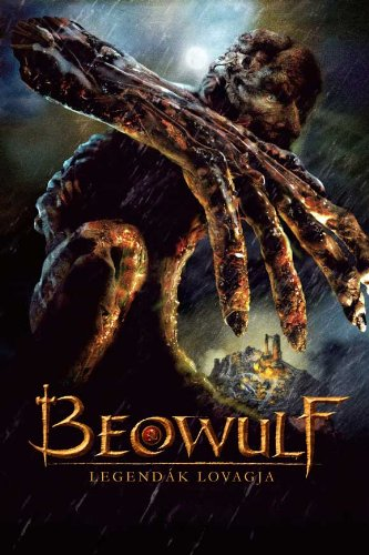 Beowulf ray winstone anthony hopkins robin wright