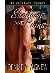 Shadows and Ruins (Special Investigations Agency)
