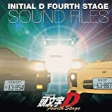 New 0336 INITIAL D Fourth Stage SOUND FILES 1 I CD Music Original Soundtrack