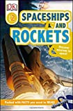 Best DK CHILDREN Books 5 Year Olds - DK Readers L2: Spaceships and Rockets Review