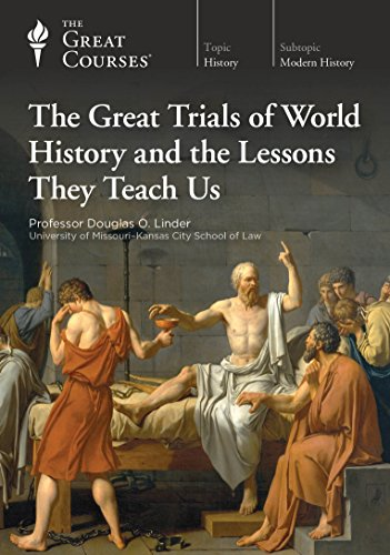 Great Trials World History Lessons product image