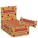 Larabar Gluten Free Snack Bar, Peanut Butter Chocolate Chip, 1.6 oz. Bars (16 Count)