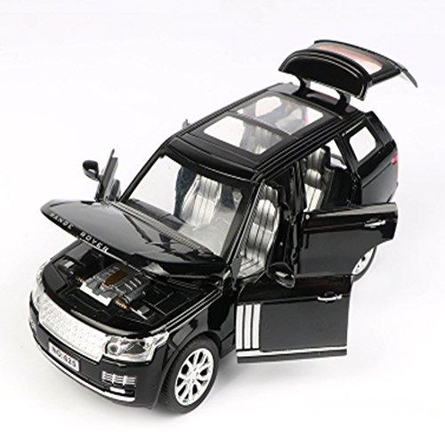 rv model car - 6