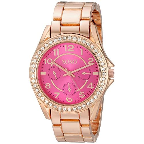 XOXO Women's XO177 Analog...