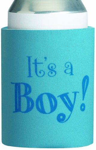 """Lillian Rose Keepsake Cozy Cup, It's A Boy, 4"""""""