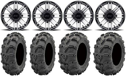 26 Inch Mud Tires - 7