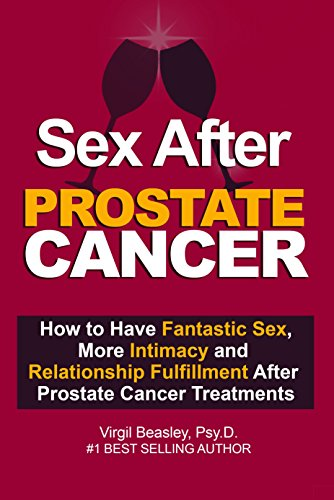 Prostate cancer and cant have sex