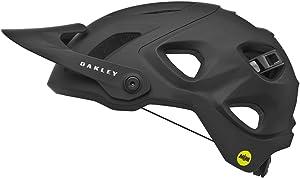 Oakley DRT5 MIPS Men's MTB Cycling Helmet - Blackout/Small