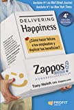 img - for Delivering Happiness book / textbook / text book