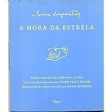 Hora Da Estrela, A - Edicao Especial - Audio Livro