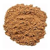 Frontier Co-op Carob Powder, Medium Roast 1 lb. Bulk Bag