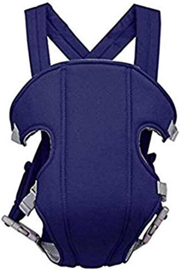 Practical Breathable Adjustable Infant Carrier Baby Carrier Infant Backpack Wrap Sling Baby Hip Seat
