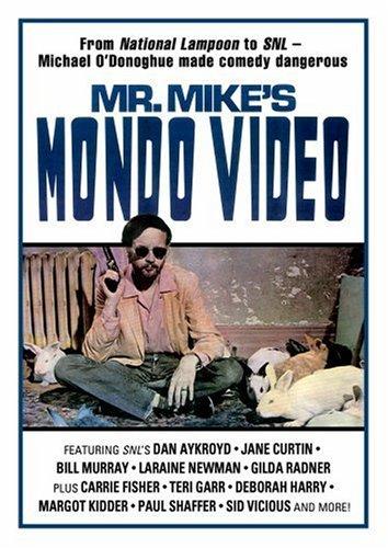 Mondo Head (Mr. Mike's Mondo Video)