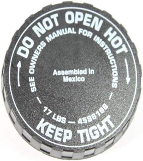 Mopar 4596198 Radiator Cap