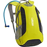 CamelBak Cloud Walker 70 oz. (Citronelle/Dark Navy), Outdoor Stuffs