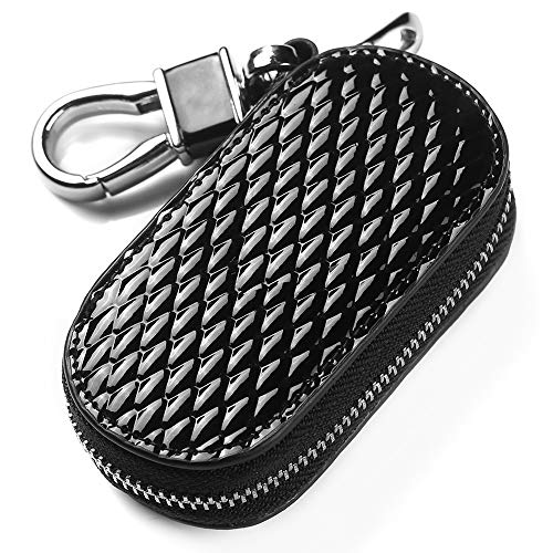Leather key fob black buyer's guide
