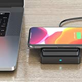 Wireless Charger 3 in 1 iPhone Fast Charging Stand