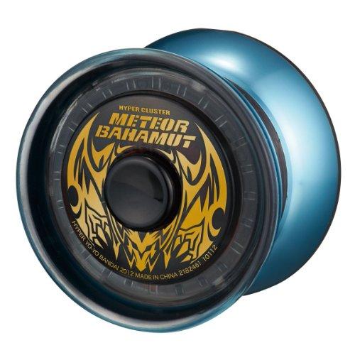Hyper Hyper Yo-yo Cluster MOB · S3 · HMW Meteor Bahamut