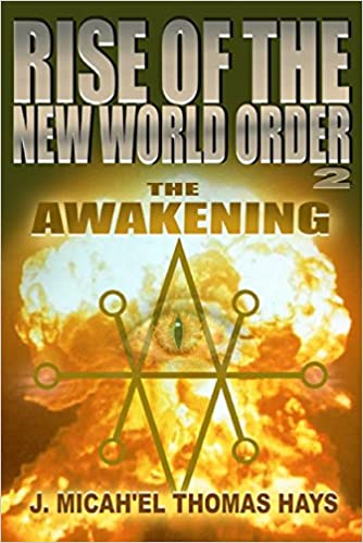 New World Order Books Pdf