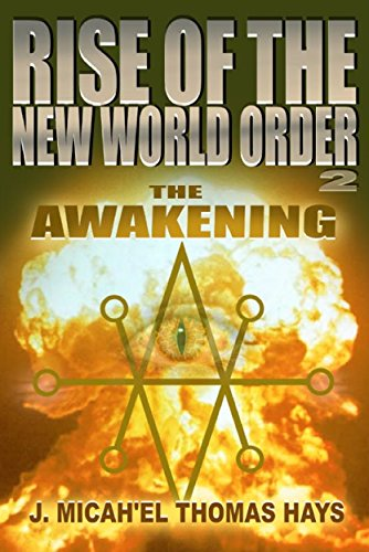 Rise of the New World Order 2: The Awakening by [Hays, J. Micha-el Thomas]
