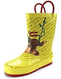 Boys Girls Rain Boots (Toddler/Little Kid)