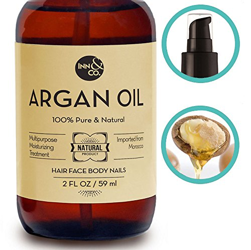 cooking argan oil - 8