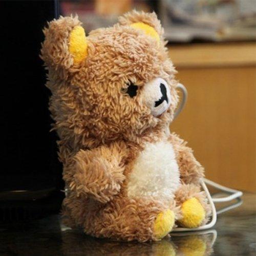 teddy bear galaxy s3 case - 3