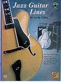 Jazz Guitar Lines, Lucky Elden, 0910957673